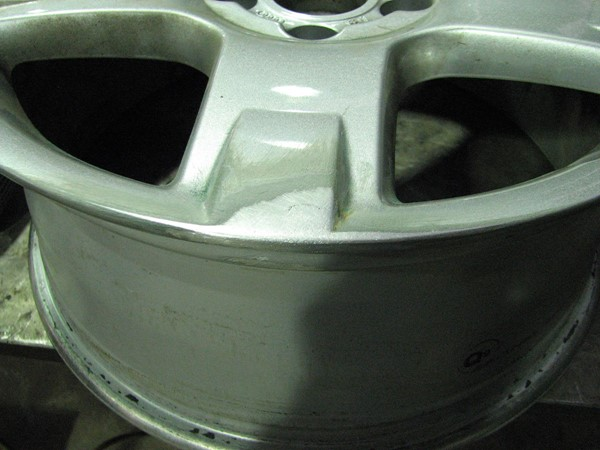 Alloy  wheel welding repairs Cumbria,Lancashire,North Yorkshire
